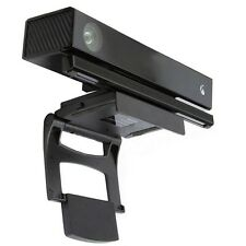 TV Clip Mount Stand Holder Bracket For Microsoft XBOX ONE Kinect 2.0 Sensor Game