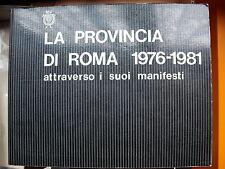 Valeria Marini - Paola Palmieri, LA PROVINCIA DI ROMA, 1981