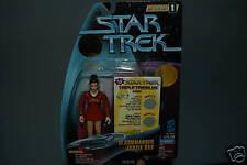 Star Trek  LT. Commander Jadzia Dax Figure Series One
