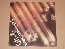 SCHLAGERSTERNE 2 '80  LP Amiga