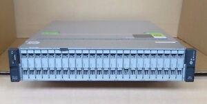 Cisco UCS C240 M3 2x 8-Core Xeon E5-2670 2.6GHz 384GB RAM 2U Rack Server