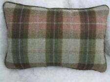 """AUTUMN BERRY BY ART OF THE LOOM 18"""" X 12"""" OBLONG CUSHION WITH FEATHER INNER!"""