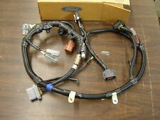 NOS OEM Ford 1991 Mustang 2.3L Engine Wiring Harness 4 Cylinder F1ZZ-12A690-A