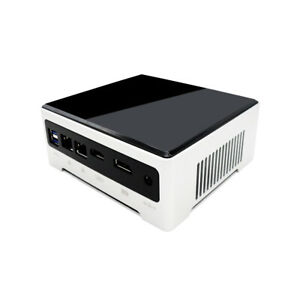 Mini Desktop-PC, i9 (10th Gen.), Windows 11, 32GB RAM, 512 GB M.2 SSD, Wi-Fi, BT