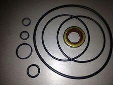 FORD FALCON  EA-EB-ED-EF-EL-AU 6 CYL POWER STEERING PUMP REBUILD SEAL KIT 8225