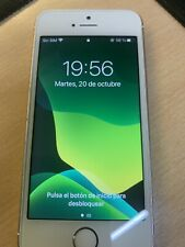 Apple iPhone SE - 32GB - Dorado Rosa (Libre)