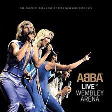 Live At Wembley Arena - Abba (2014, CD NIEUW)2 DISC SET