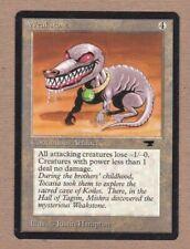 MTG - Weakstone - Antiquities - Uncommon Fine/Very Fine - Single Card