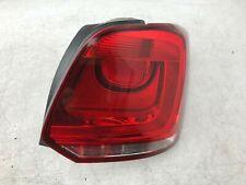 VW POLO 6R REAR RIGHT TAIL LIGHT 6R0945112B 6R0945096N 6R0945096P 6R0945112C
