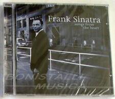 CD musicali vocale Frank Sinatra