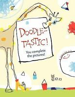 NEW Doodletastic! 9780735840478 by Editors of NorthSouth