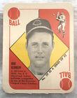 1951 Topps Red Backs Baseball Cards 78