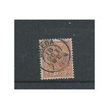"Nederland  39 met ""BREDA 1892"" kleinrond  VFU/gebr   CV 9 €"