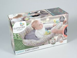 CUSHY CART COVER by summer infant
