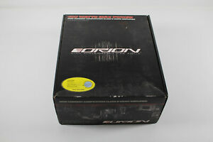 Orion HCCA-D600 Amplifier Manual Included