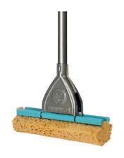 Casabella 8550008 Steel/Polyurethane Rust Resistant Sponge Mop 10 in.