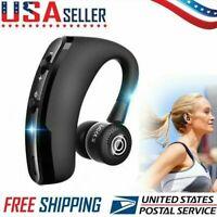 V9 Wireless Bluetooth 4.0 Headset Handsfree Sports Headphone Earphone Earbud USA