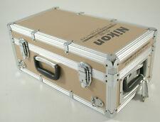 NIKON AFS AF-S 4/500 500 500mm F4 4 Nikkor ED CT-502 C-PL1L Pol set top