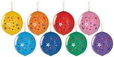 Star Ballons italien d'impression haute qualité Assorted Designs