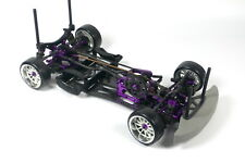 HPI HB TC-FD Kit Elektro Tourenwagen Chassis 1/10 HB68780 Hot Bodies (rcg)