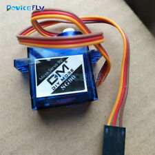 4PCS 9G SG90 Micro Servo motor RC Robot Helicopter Airplane Control Car Boat