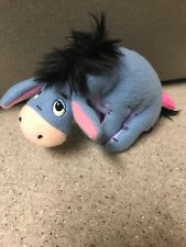 Pooh 100 Acre Collection Eeyore Plush