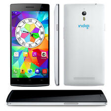 "5.5"" Dual Core Unlocked Android 4.2 Smartphones 3G GPS 2SIM WiFi Motion Gesture"