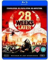 28 Weeks Later [Blu-ray] [2007] [DVD][Region 2]