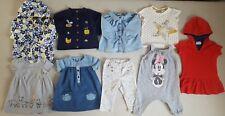 Baby Girls Bundle__6-9 Months / EUR 74__Including Next John Lewis H&M Mothercare
