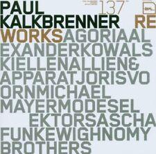 PAUL KALKBRENNER - REWORKS  CD NEU