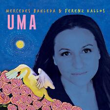 Mercedes Bahleda - Uma [New CD]