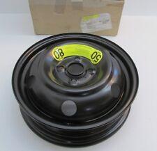 "2012-2014 Hyundai Accent OEM 15"" Spare Tire Wheel Rim 529101R900"