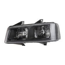 Headlight-Assembly Left TYC 20-6582-00