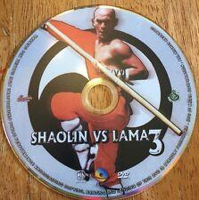 Shaolin Vs Lama3  Brand New