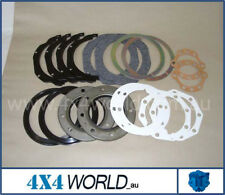 For Landcruiser HZJ80 HDJ80 Series Axle Gasket Kit Swivel Hub - Jap