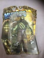 WWE Mutants - Bray Wyatt Action Figur - Mattel DXG66 Neu Ovp