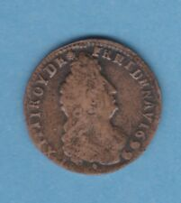 (ROY 36)  LOUIS XIV LIARD DE FRANCE 1699 AIX (TB)