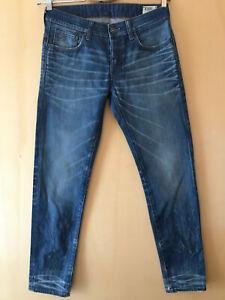 G-Star RAW 3301 - Jeans / Pantaloni / Trousers - Size 31 L32
