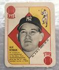 1951 Topps Red Backs Baseball Cards 30