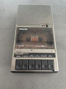 Magnétophone à cassette- enregistreur--PRESTIGE modèle P775