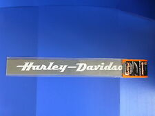 Harley-Davidson Rear Window Decal Sticker Windshield 3701 NEW