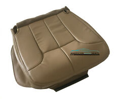 1994 - 1997 Dodge Ram 2500 SLT, 1500 SLT,sport driver bottom viny seat cover Tan
