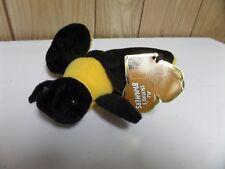 Muhammed Ali Plush Beanies Bee Salvino's Bammers new nwt
