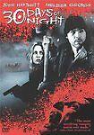 30 Days of Night DVD David Slade(DIR) 2007