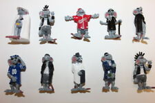 Homies Hood Rats Complete Set of 10 Figures