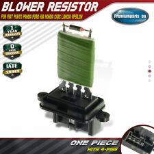 Heater Blower Motor Fan Resistor for Fiat Punto Panda Ducato Doblo 500 46723713