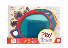 Boogie Board Play & Trace LCD eWriter, Red PL0310001