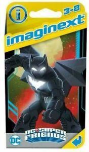 Imaginext DC SUPER FRIENDS Batwing Batman Hero MINI FIGURE 2021 READ INSIDE!!!