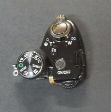 Nikon Coolpix P510 Top Cover Mode Dial Shutter Board Repair Part EH1810