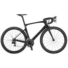 2017 Scott Foil Premium Carbon Fiber Road Bike 58cm XL Retail $11,000